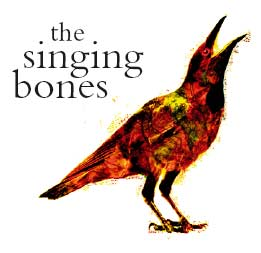 Singing Bones CD cover