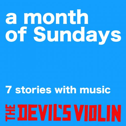 The Beast In Me - month of sundays podcast
